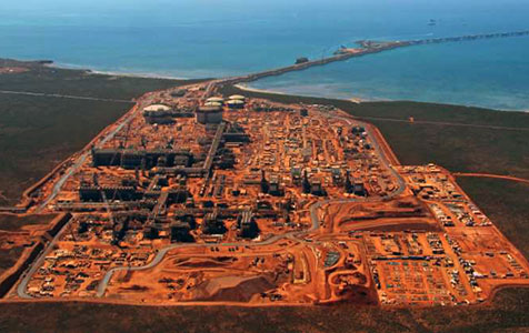 Chevron deal for Coates