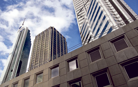 Perth sublease market set to turn around