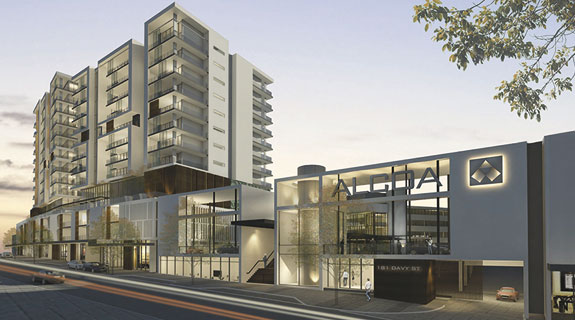 Booragoon apartments pave way for mall revamp