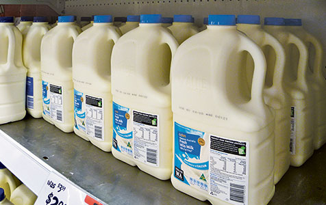Dairy policy not quite right