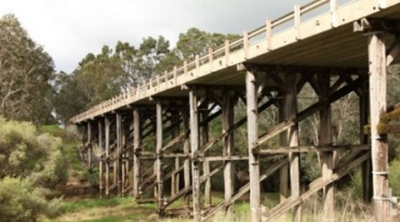 State govt brings $10m for new bridge