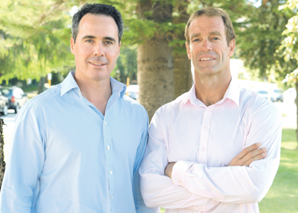 Cottesloe cohort managing to make big financial plays in lifestyle locale