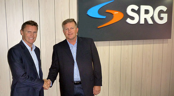 SRG aiming for acquisition boost