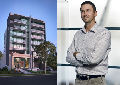 Finbar to manage South Perth apartments project