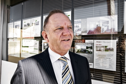 Leave first home owners grant alone: REIWA