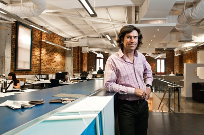 Karotkin to lead Institute of Architects
