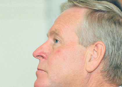 Debt load a challenge for Barnett