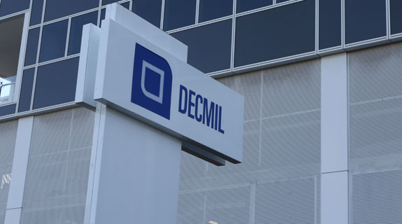 Decmil wins $46m in defence work