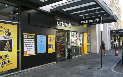 Dick Smith sale brings buyers