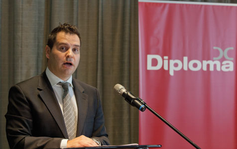 Diploma seeks privatisation