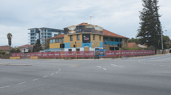 New Scarborough plan a boon for developers