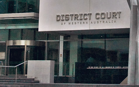Web company director convicted