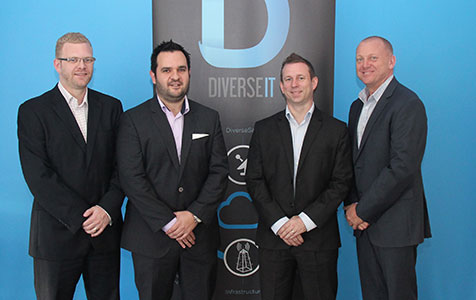 Diverse IT acquires Red Ember Solutions