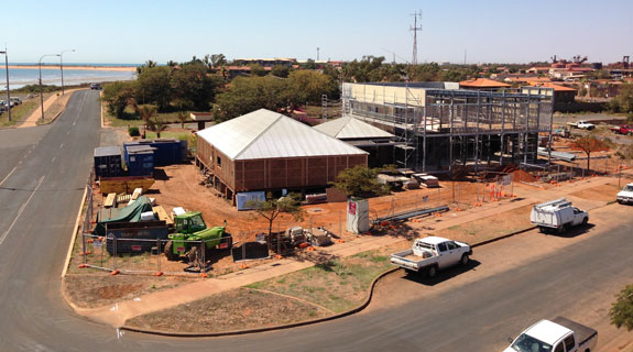 Not all doom and gloom for Pilbara property