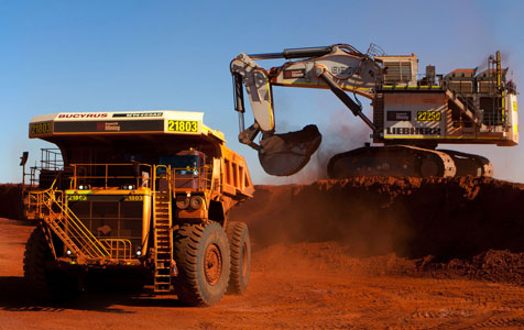 Downer wins $100m BHP contracts
