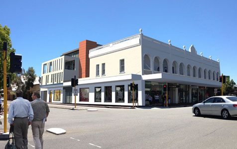 Subiaco's Doyle Court to be redeveloped