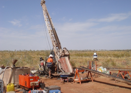 Northern Minerals secures $58m for Browns Range