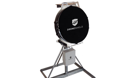DroneShield launches $5m IPO