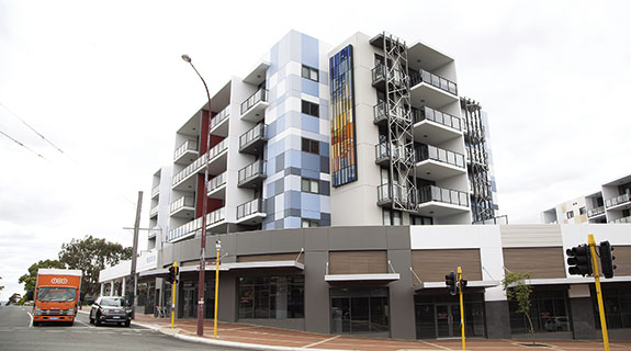 FIRB fees could hit apartments