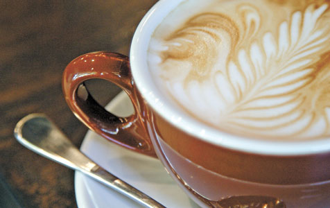 Perth coffee drinkers paying more: report