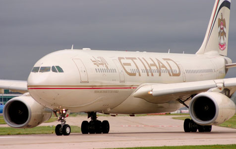 Etihad to fly into Perth market