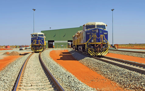 Brockman wins ERA railway ruling