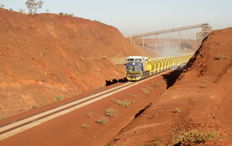 Updated: ERA sets Pilbara price range