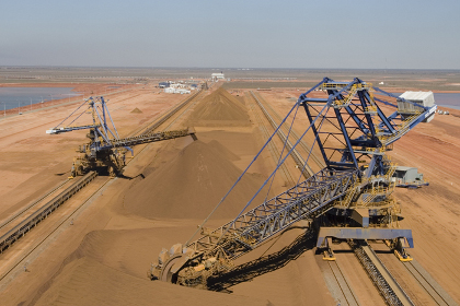FMG secures $US490m in expansion funds