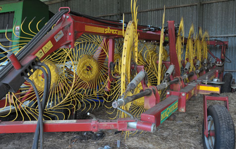 Agriculture worst for workplace injuries