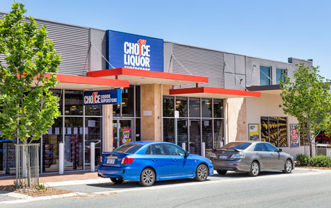 Baldivis retail site sells for 7 9 million business news for First choice retail