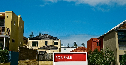 WA leads drop in new home sales
