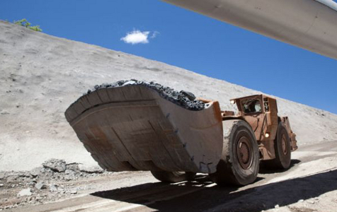 Qld project issues hit Forge