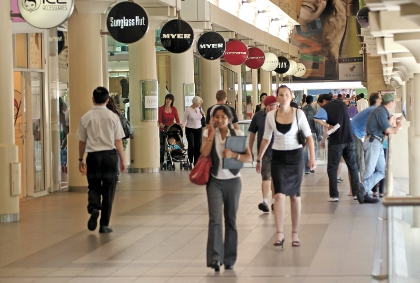 Retail trading laws out of date: report