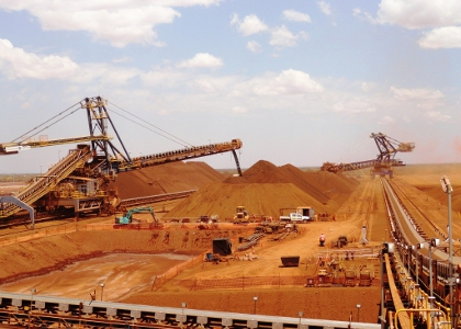 Fortescue lifts profit, but costs set to rise