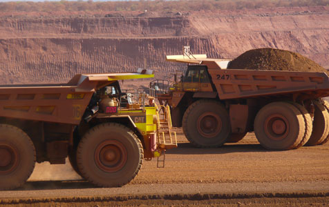 FMG lowers production costs