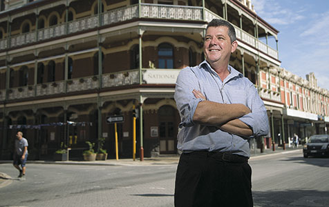 Freo business targets $2m festival spend