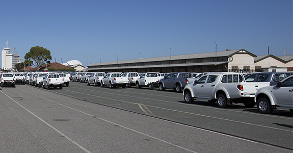 ACCC worried about Freo port privatisation