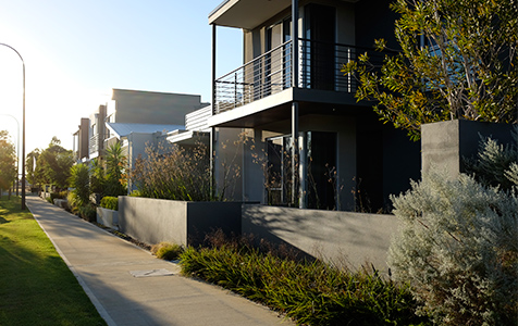 Perth house prices bounce back in June