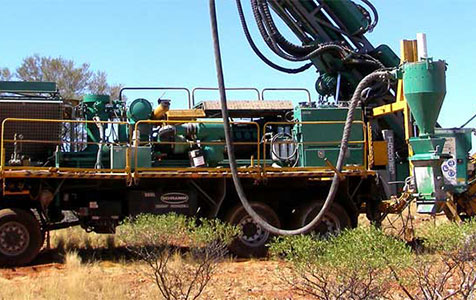 Gascoyne's project to cost $75m