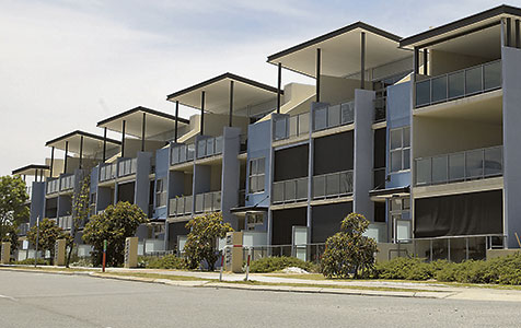 First home buyers spoilt for choice