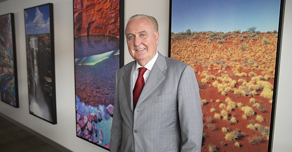 Tanami shareholders back Northern Star