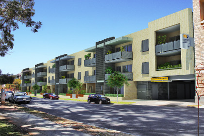 Northerly to build key worker housing