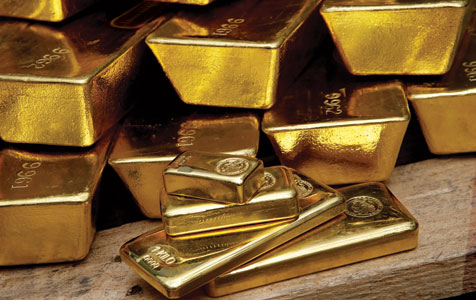 Chalice Gold Mines in Coventry takeover bid