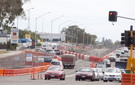 Leighton finalises $611m Gateway contract