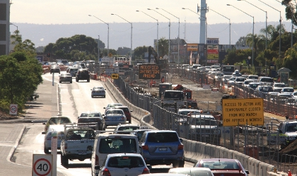Shortlist for $1bn Gateway WA revealed