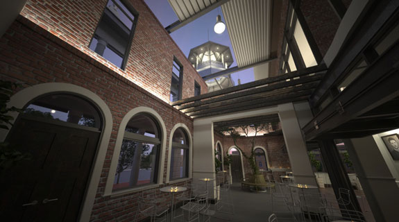 Guildford Hotel to reopen later this year