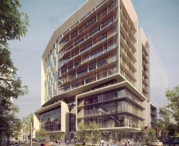 HBF considers new HQ in Kings Square