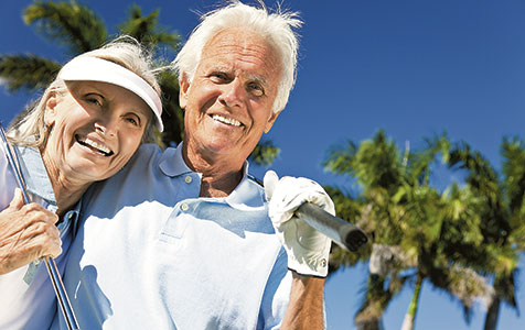 Boomers stock up for long haul