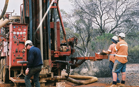 Heron Resources to merge with TriAusMin