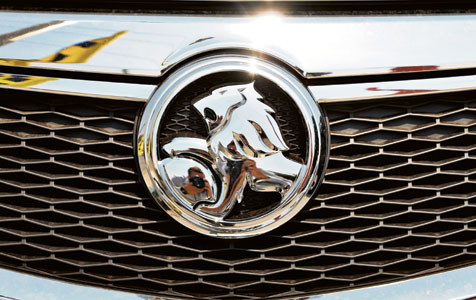 Holden's advertising campaign misses the mark